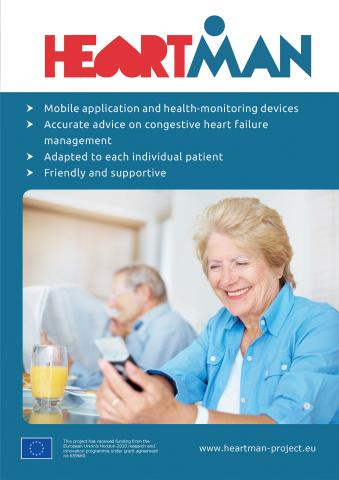 HeartMan Brochure (English)